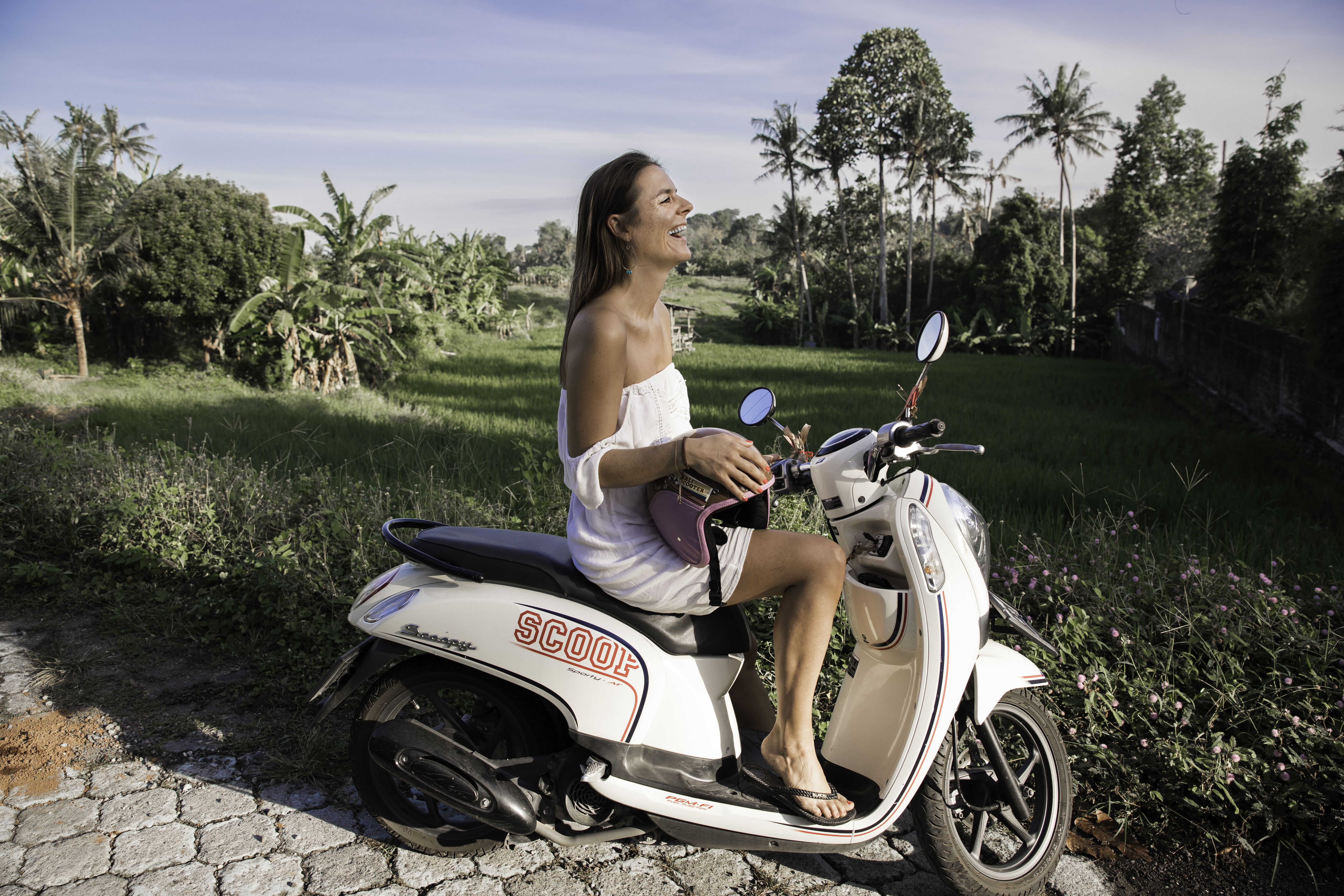 SCOOTER FREEDOM DREAMLIFE